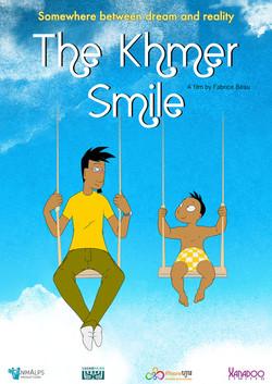 Le Sourire Khmer