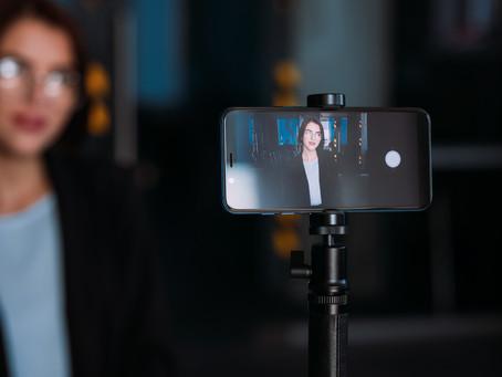 6 conseils pour filmer avec un smartphone