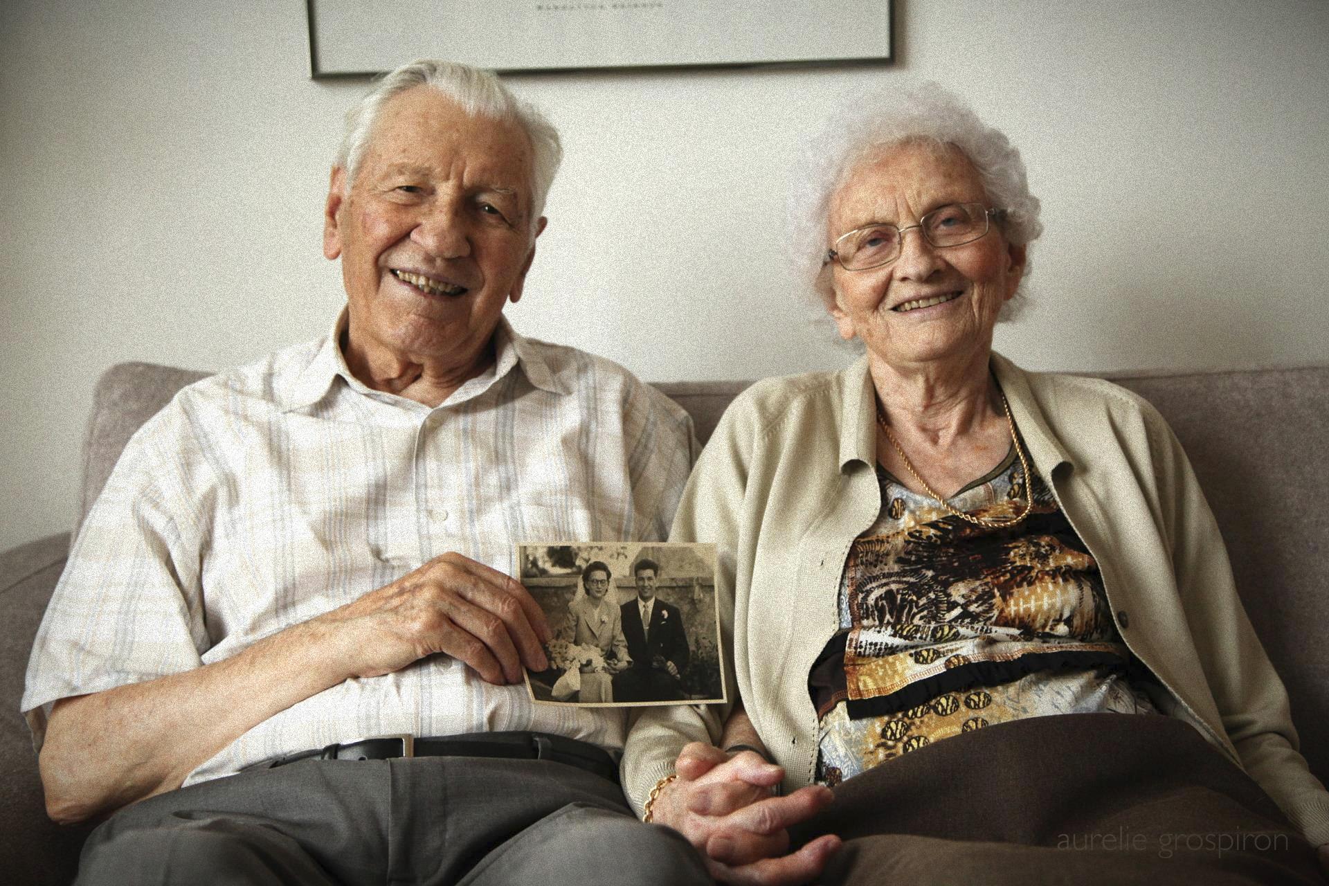 LES HISTOIRES DE MES GRAND-PARENTS