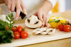 healthy meals preparation for seniors