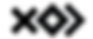 Stax Cycle Club Logo Black_Symbols Horiz
