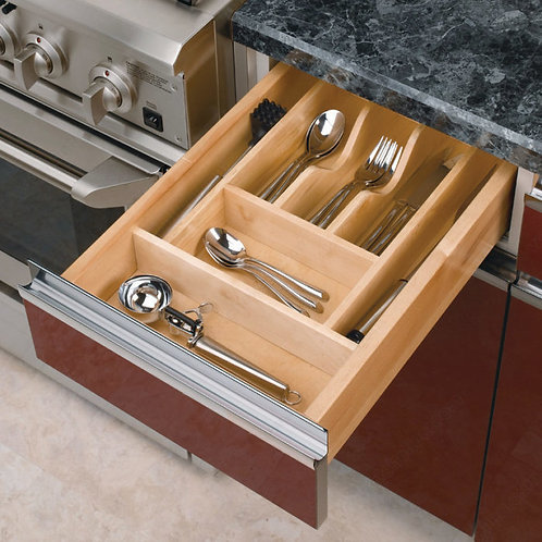 Cutlery Tray - cut to fit