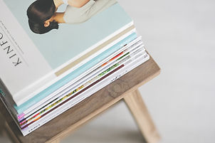 Dergiler Yığın