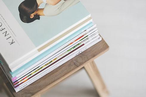 Журналы Stack