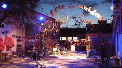Arche la TDG Nuit