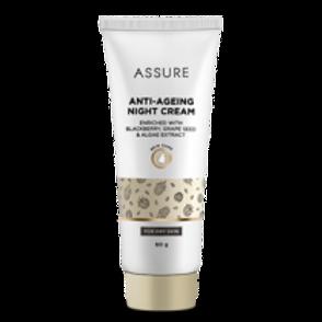 Assure Anti Ageing Night Cream