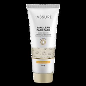 Assure Tan Clear Face-pack