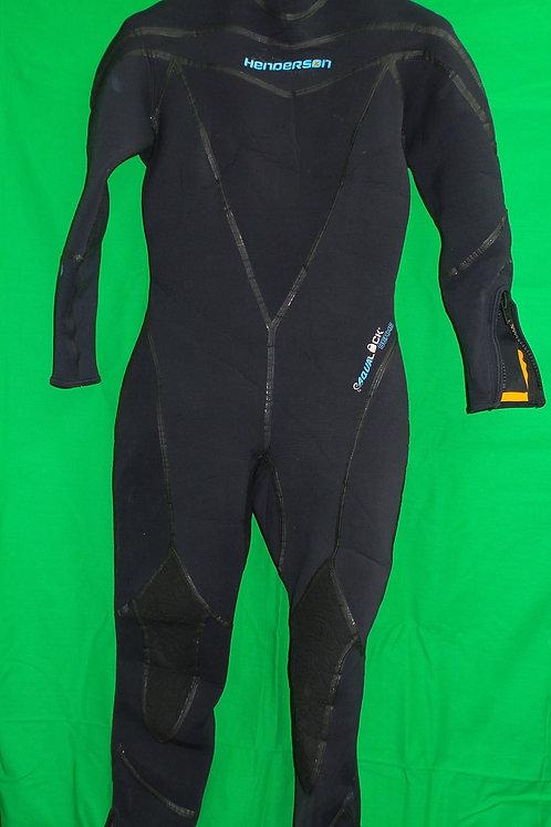Ladies Used Aqualock Full Suit
