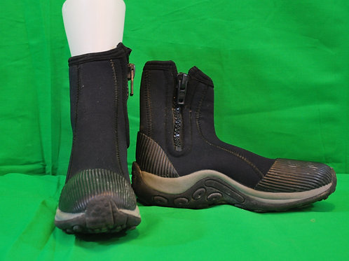 Used Henderson Boots