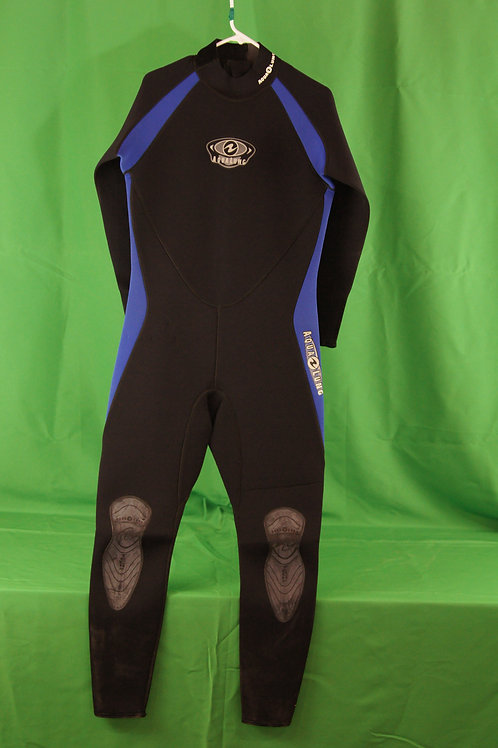 Used Aqua Lung 3/2MM Wetsuit