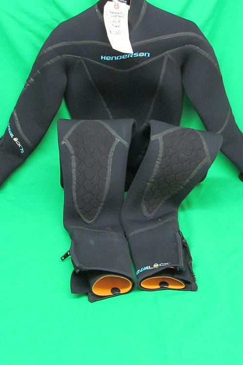 Henderson Aqualock Ladies Wetsuit - 7MM