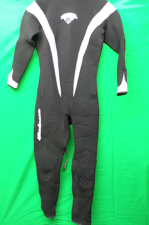 Used Henderson H2 Full Suit