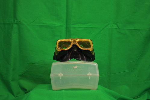 Used Seavision Mask