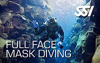 SSI Full Face Mask