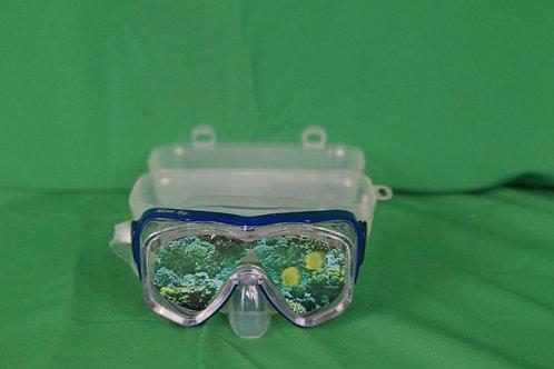 Manta Ray Mask