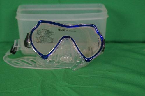 New Seadive Mask