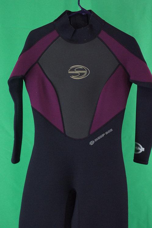 Deep See Wetsuit