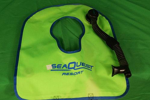 Sea Quest Snorkel Vest