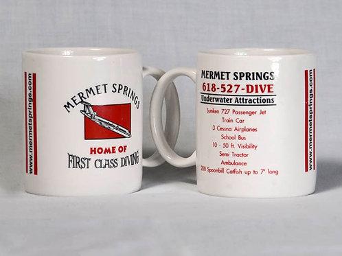 Mermet Springs Coffee Mug
