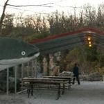 Training Pavilions