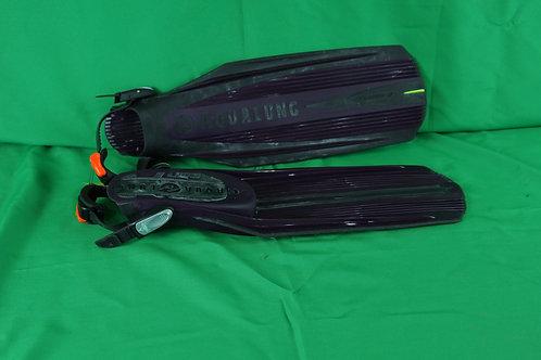 AquaLung Blades Fins