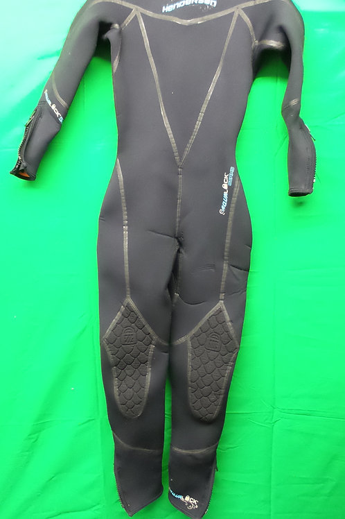 Used Henderson Aqualock Full Suit