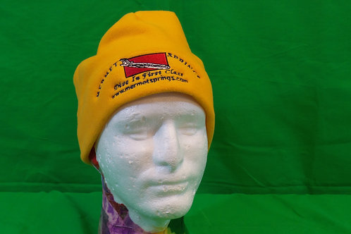 Mermet Springs Fleece Beenie