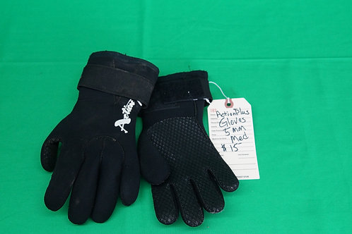 Action Plus Gloves