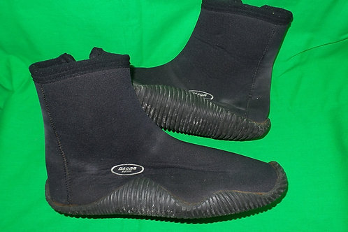 Used Dacor Boots