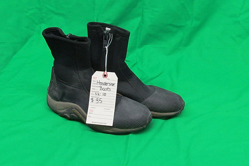 Henderson Boots