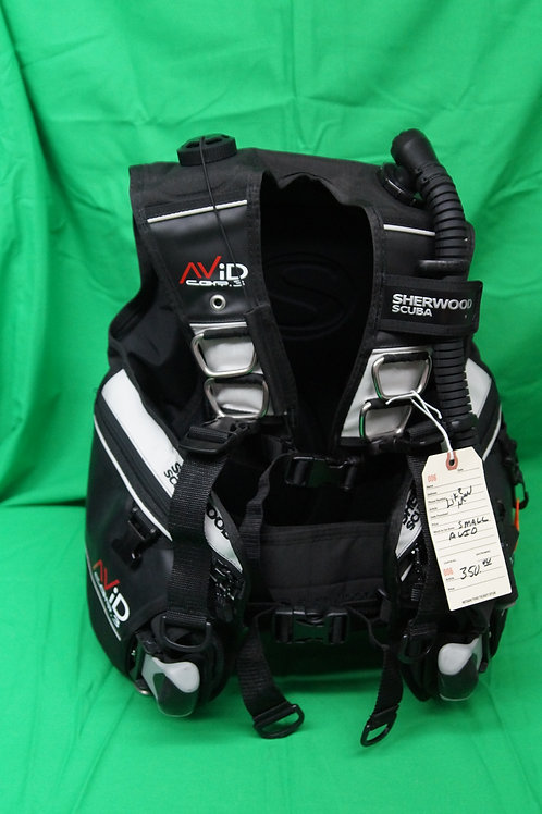 Sherwood Avid BCD Small