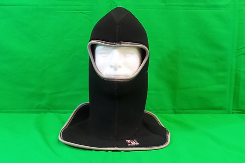 Used Hyperstretch Bibbed Hood