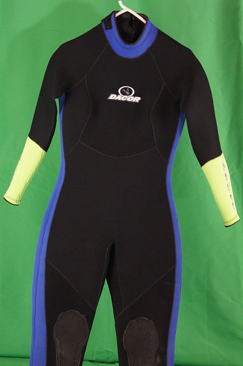 Ladies Dacor Suit