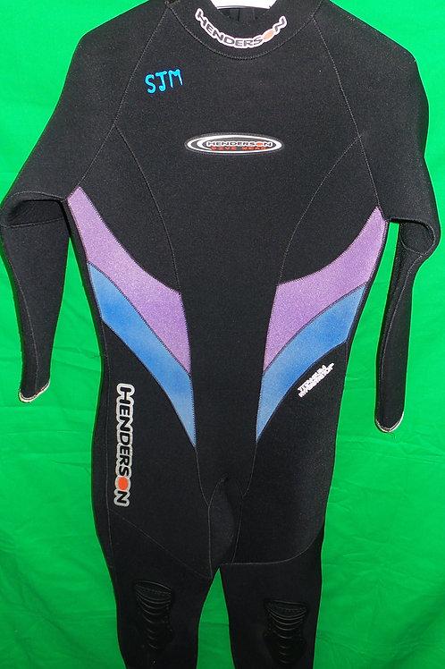 Used Ladies Hyperstretch Full Suit