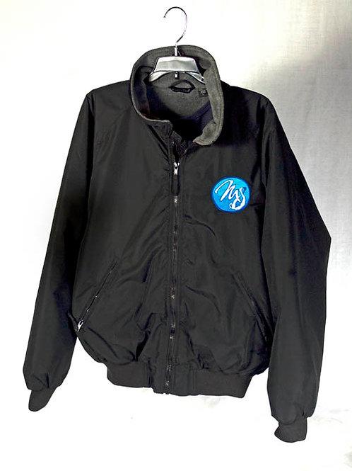 Mermet Springs Coat