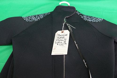 Thermaxx Ladies 5MM Wetsuit