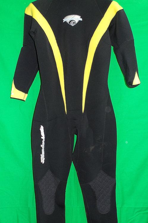 Ladies Used H2 Full Suit
