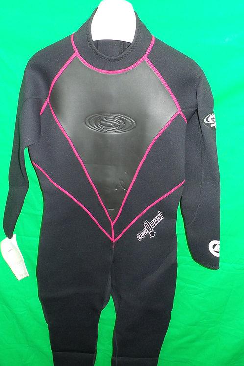 SeaQuest Ladies Suit