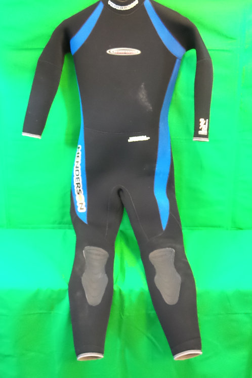 Used Henderson Hyperstretch Full Suit