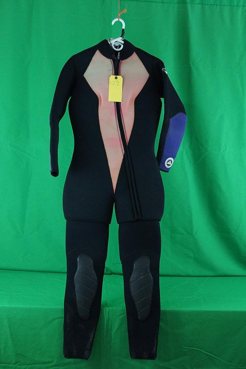 Sea Quest 2 Piece Suit