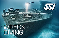 SI Wreck Diving
