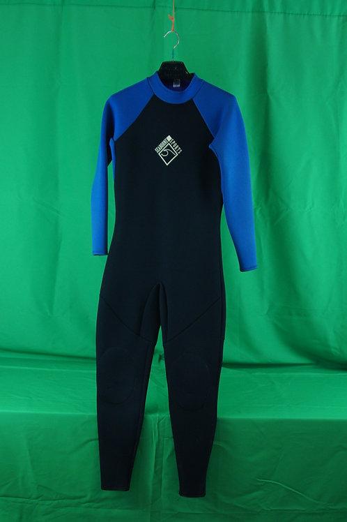 Used Seaborne Wetsuit
