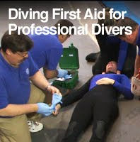 Diving Medicine for Professional Divers