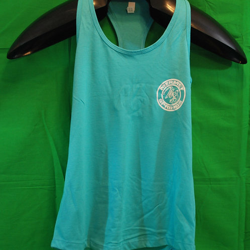 Mermet Springs Ladies Tank Top