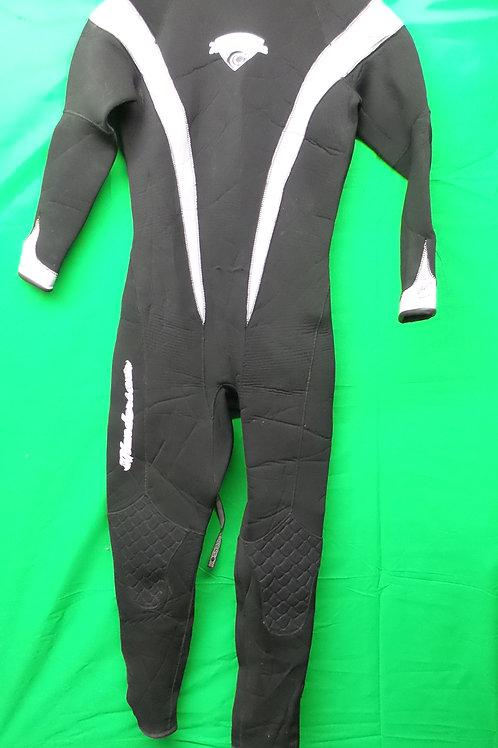 Used Henderson H2 Full Suit