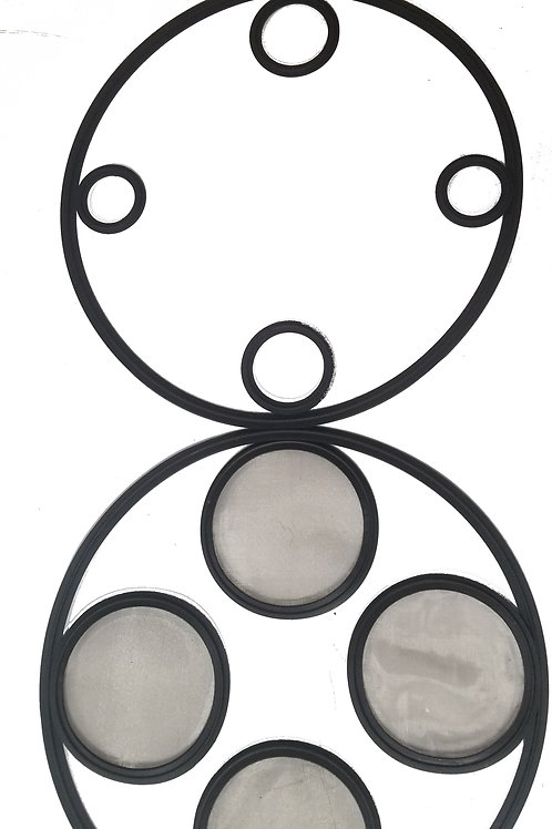5 lb Closed Loop Gasket Set