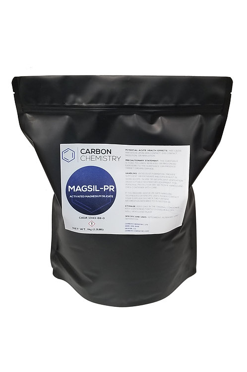 MagSil-PR(Activated Magnesium Silicate)