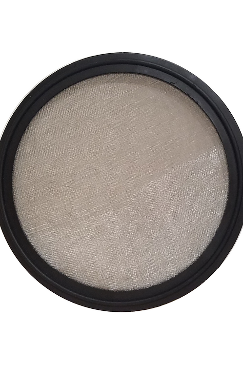 "4"" BUNA-N Gasket with 150 Mesh Filter"