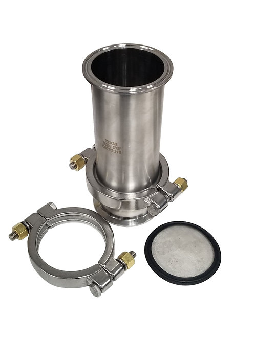 1LB Extractor CRC Kit