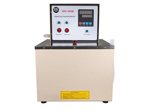 15L Recirculating Heater